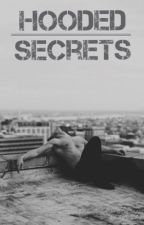 Hooded Secrets by BurningLillies
