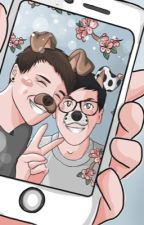 Dan and Phil One Shots by john_go_to_gallifrey