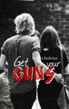 Get your guns. |Jamily's ff| by AdorveSel