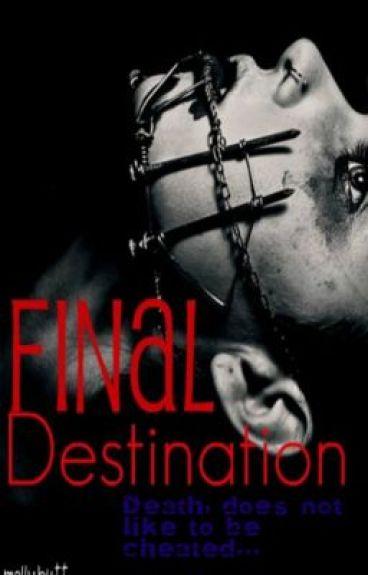 A Final Destination by mollybutt