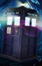 Doctor who x reader by FlowerFrozenFan206