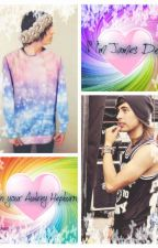 Pastel Beauty. (Kellic) by Phan_and_Bands322