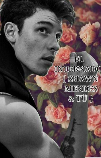 El internado {Shawn Mendes & tu}