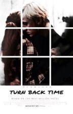 Turn back time // dramione by ewajestemelo