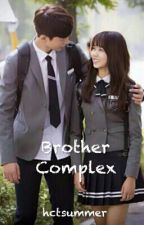 Brother Complex by hctsummer