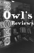 Owl's Book Reviews | CLOSED FOR THE HOLIDAYS by ReflectedRachael