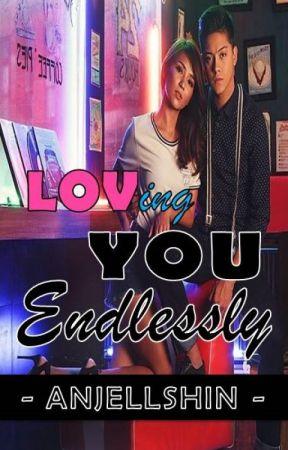 SILS2: Loving YOU, Endlessly by anjellshin