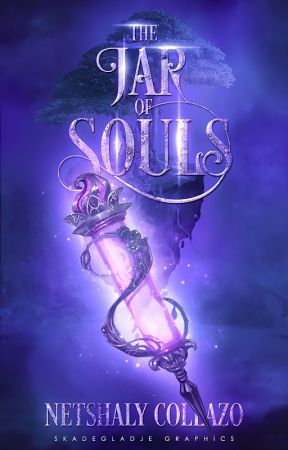 The Jar Of Souls by Netshaly