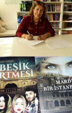 MARDİN DE BİR İSTANBULLU (TÖRE)(ARTIK RAFLARDA) by neso2013