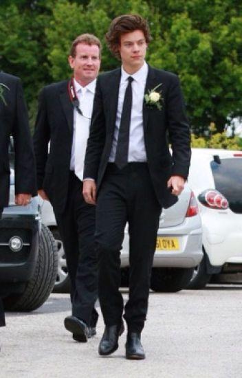 Mariée de force à Harry Styles