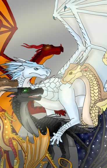 Wings of Fire Truth or Dare
