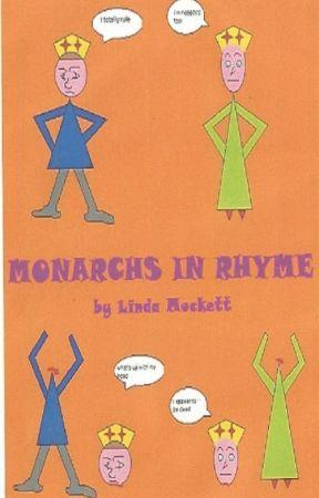Monarchs in Rhyme