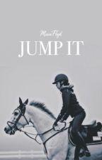 Jump it by MarieFlojd
