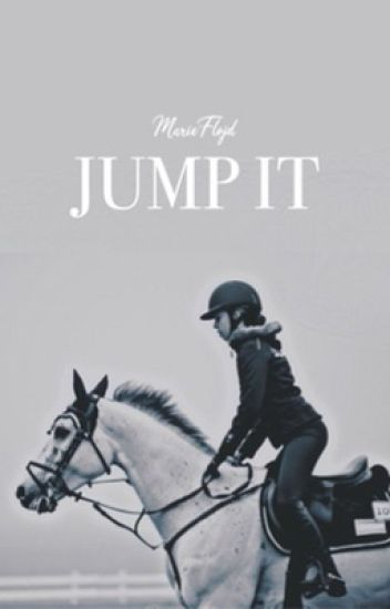 Jump it - The story of a little girl