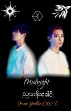 Midnight by KimYoungJaeIzKpopper