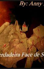 A verdadeira face de Sasuke by Any_mello