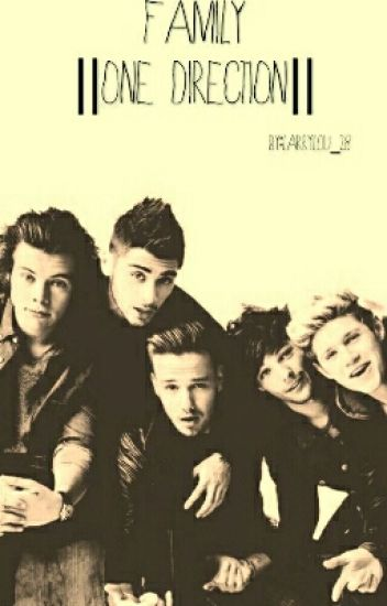 Family ||One Direction||