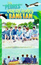 """Las """"peores"""" vacaciones de BTS by DeniJam"""