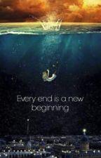 كل نهاية ... بداية جديدة by DanaIbrahim1