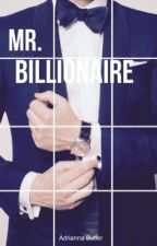 Mr. Billionaire by am_butler