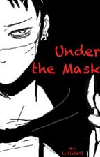 Under the Mask by Lillie1512