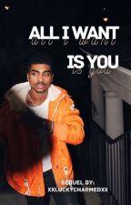 All I Want Is You || Sequel by xxLuckyCharmedxx