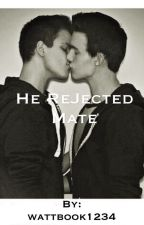 The Rejected Mate (BoyxBoy) by CherGrey