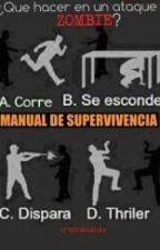 Manual de supervivencia by CristalSalluly