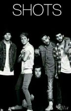 Shots » One Direction by -littlepsycho-