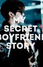 my secret boyfriend story Luhan (one shot ) by flowerlove95
