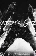 Daddy's Girl by baillieann