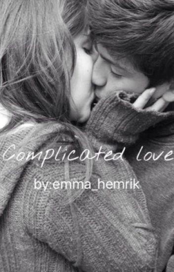 Complicated Love-Bonyolult szerelem