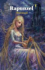 Rapunzel by Becca0106