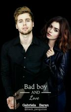 Bad boy & love by black_penguinxx