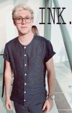 Ink. || Niall Horan by littletvings