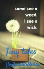 Tiny tales by Staringthestars