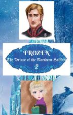 Frozen 2 'The Prince of the Northern Hallford' by Wilkinson12041999