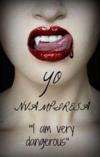 Yo, Vampiresa. by Andy_SS