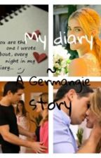My diary ~ A Germangie story by Germangie_lover