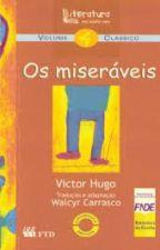 Os Miseráveis victor hugo by CarlosdeJesus8