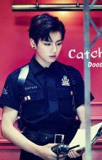 Catch My heart by doodayoussef