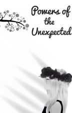 Powers of the Unexpected | A Minecraft Diaries Sequel by Miss_Little_Angel
