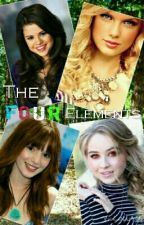 The Four Elements: A Girl Meets World Fanfic by Nature_freak