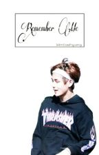 Remember Me :: Kim Taehyung by kth1230