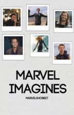 Marvel Imagines by marvelshobbit