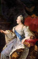 Екатерина 2 by jovnach