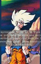 El poder Misterioso by Dime_Kirta