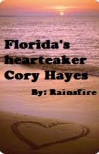 Florida's Heartbreaker, Cory Hayes by RainsFire