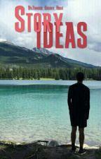Story Ideas || ilostmikeys || Slovakia by ilostmikeys