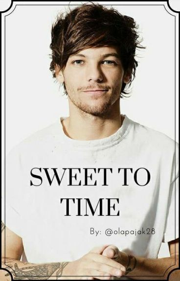 Sweet to time ✔